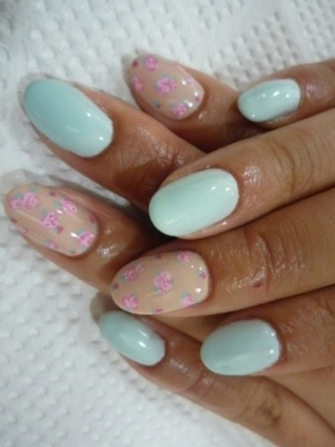 Trendy Spring Nails Ideas To Get Inspired