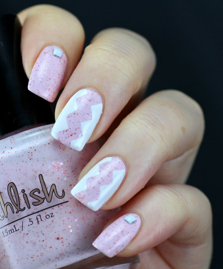 Picture Of awesome spring nails ideas  20
