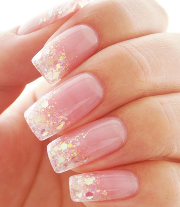 Picture Of awesome spring nails ideas  21