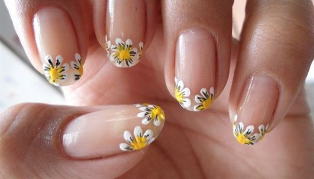 Picture Of awesome spring nails ideas  26