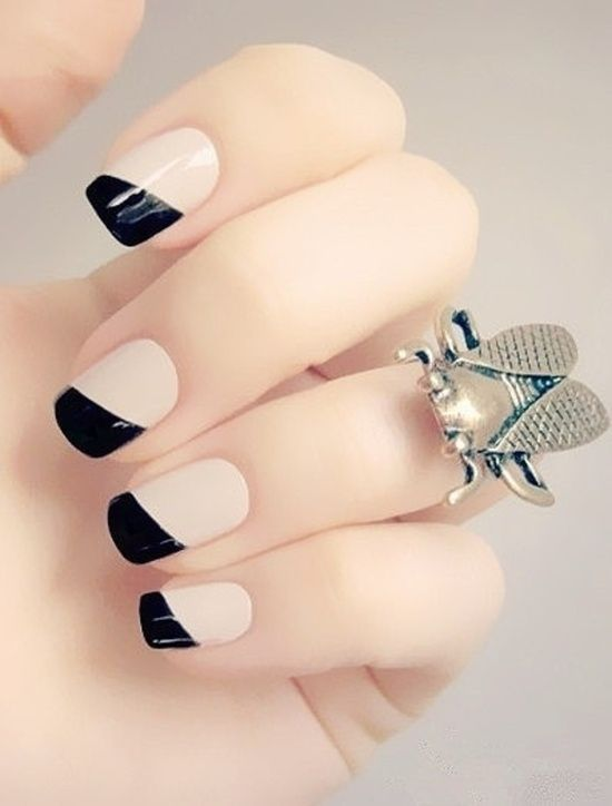 Picture Of awesome spring nails ideas  30