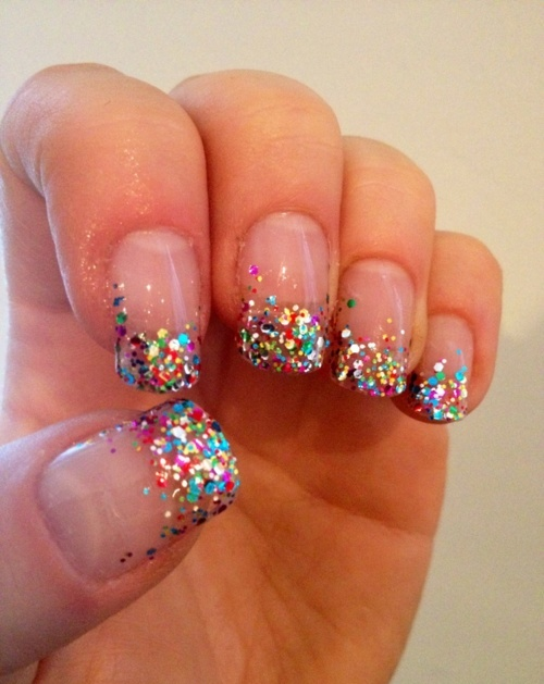 Picture Of awesome spring nails ideas  32