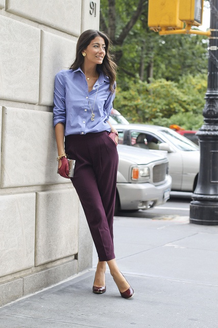 Picture Of awesome spring work outfits for girls  19