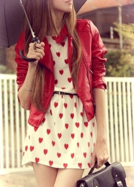 Picture Of awesome valentines date outfits for girls  1