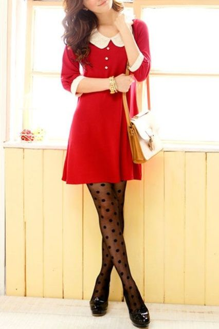 Picture Of awesome valentines date outfits for girls  18