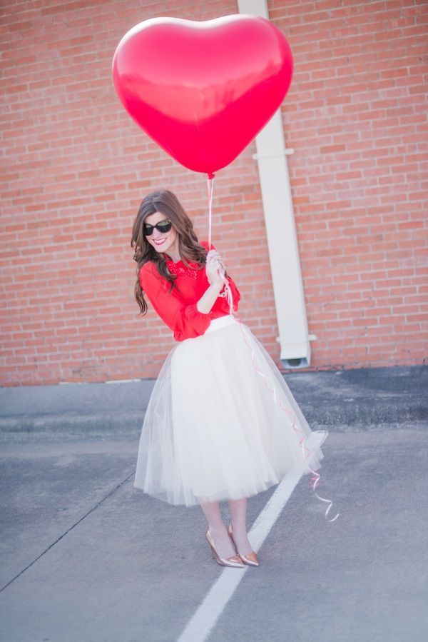 Picture Of awesome valentines date outfits for girls  2