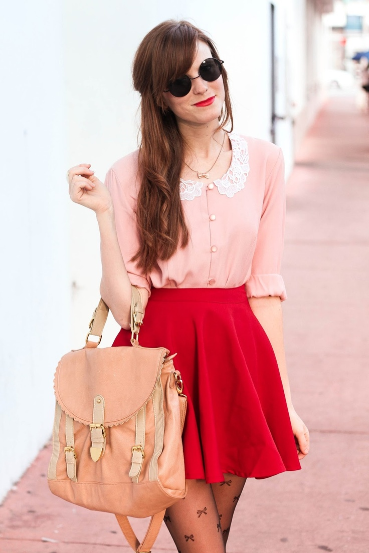 Picture Of awesome valentines date outfits for girls  21
