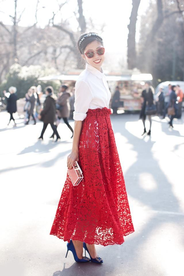 Picture Of awesome valentines date outfits for girls  24