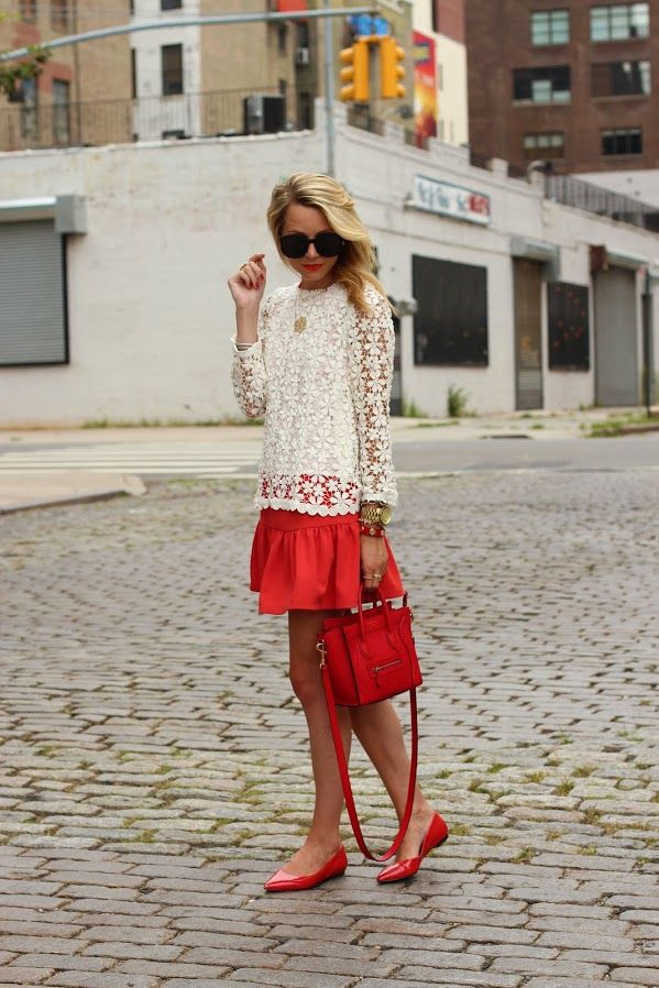 Picture Of awesome valentines date outfits for girls  25