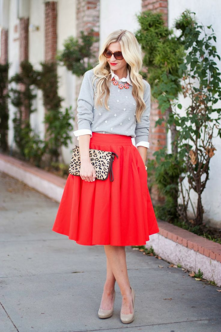 Picture Of awesome valentines date outfits for girls  32