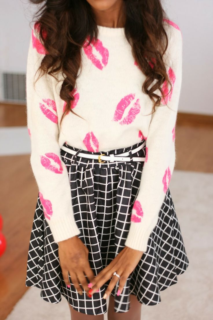 Picture Of awesome valentines date outfits for girls  5