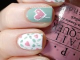 awesome-valentines-day-nails-ideas-22