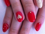 awesome-valentines-day-nails-ideas-23