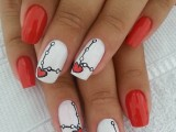 awesome-valentines-day-nails-ideas-27