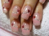 awesome-valentines-day-nails-ideas-7