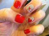 awesome-valentines-day-nails-ideas-8