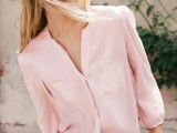 beautiful-pink-work-outfits-for-girls-14