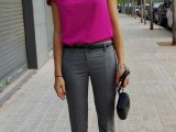 beautiful-pink-work-outfits-for-girls-16
