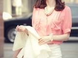 beautiful-pink-work-outfits-for-girls-17