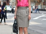 beautiful-pink-work-outfits-for-girls-3