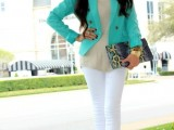 beautiful-turquoise-and-teal-outfits-for-girls-1