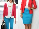 beautiful-turquoise-and-teal-outfits-for-girls-11