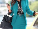 beautiful-turquoise-and-teal-outfits-for-girls-12