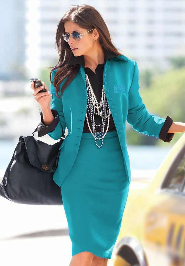 Picture Of beautiful turquoise and teal outfits for girls  12