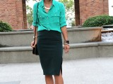 beautiful-turquoise-and-teal-outfits-for-girls-14