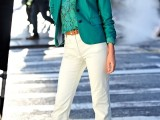 beautiful-turquoise-and-teal-outfits-for-girls-2