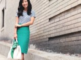 beautiful-turquoise-and-teal-outfits-for-girls-24
