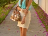 beautiful-turquoise-and-teal-outfits-for-girls-5