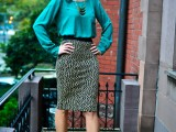 beautiful-turquoise-and-teal-outfits-for-girls-6