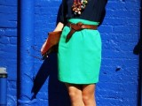 beautiful-turquoise-and-teal-outfits-for-girls-8
