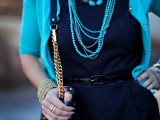 beautiful-turquoise-and-teal-outfits-for-girls-9