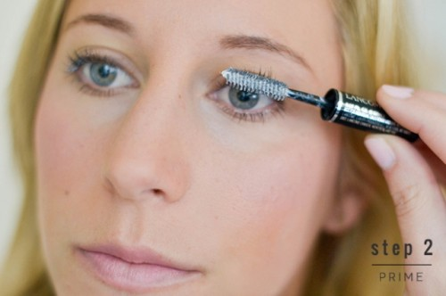 Beauty DIY: How To Get Perfect Lashes