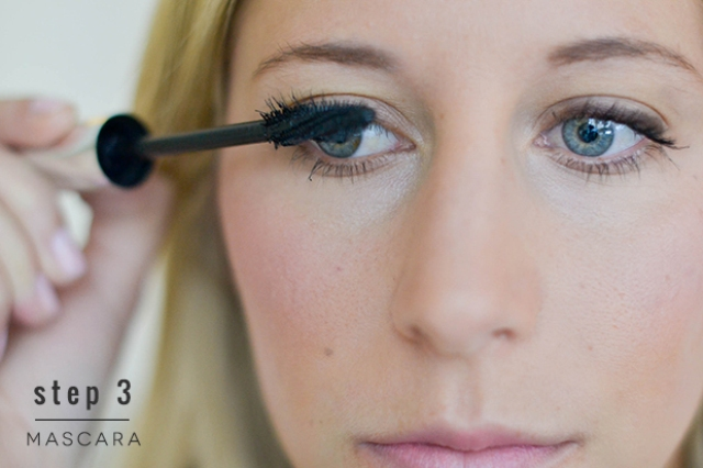 Picture Of beauty diy how to get perfect lashes  4