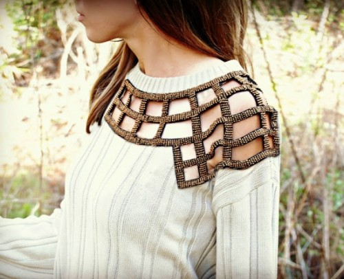 The Best DIY Fashion Projects of April 2014
