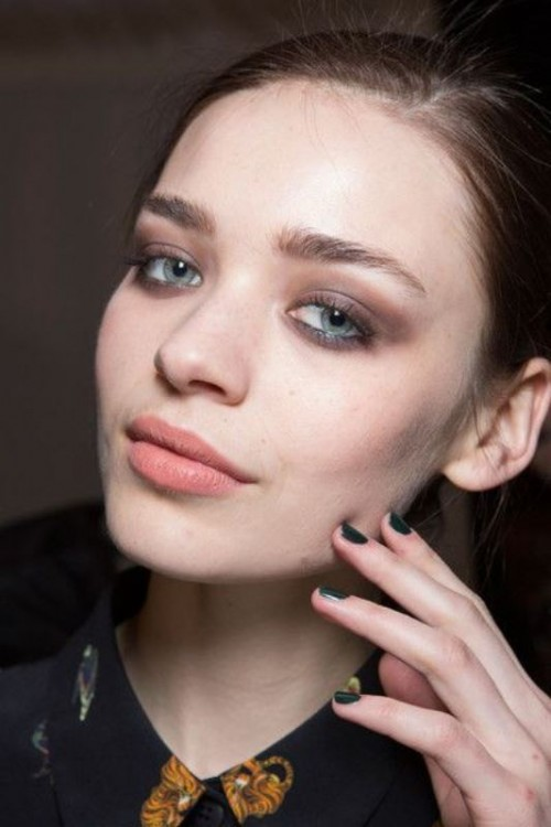 Picture Of best fall beauty trends september 2015