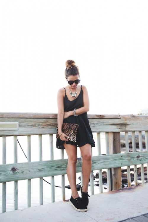 The Best Outfit Ideas of July 2014