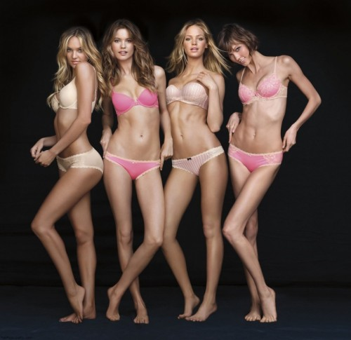 Hot Fall 2013 Victoria's Secret Collection