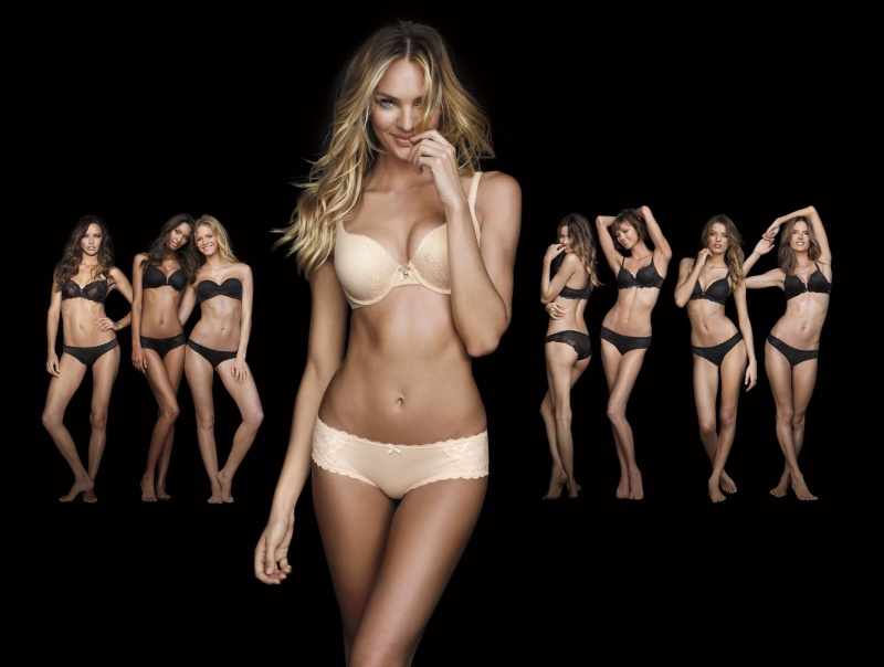 Picture Of body by victoria hot fall 2013 collection  2