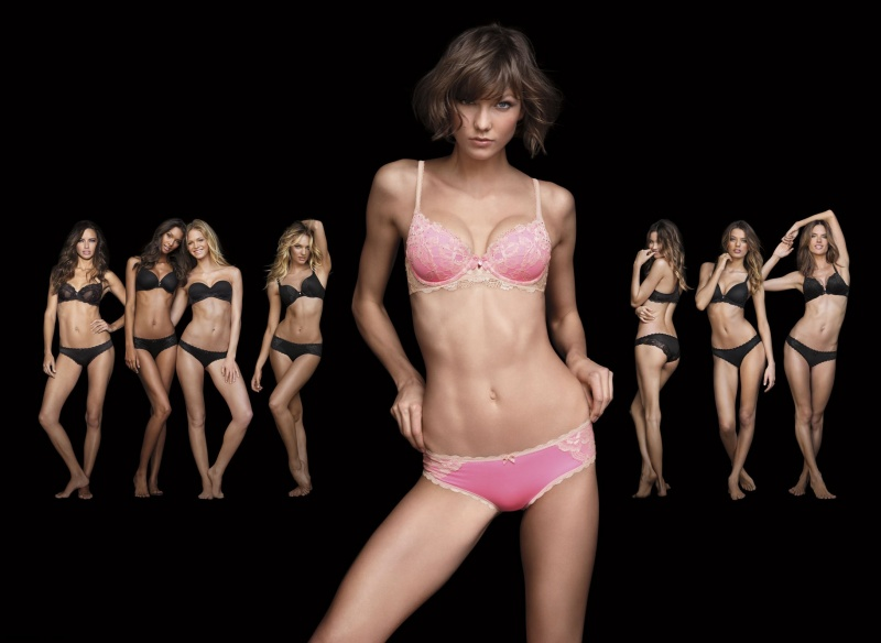 Picture Of body by victoria hot fall 2013 collection  3