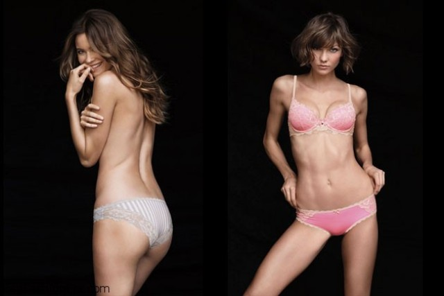 Picture Of body by victoria hot fall 2013 collection  7