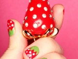 bright-and-perfect-for-summer-diy-strawberry-nail-art-1