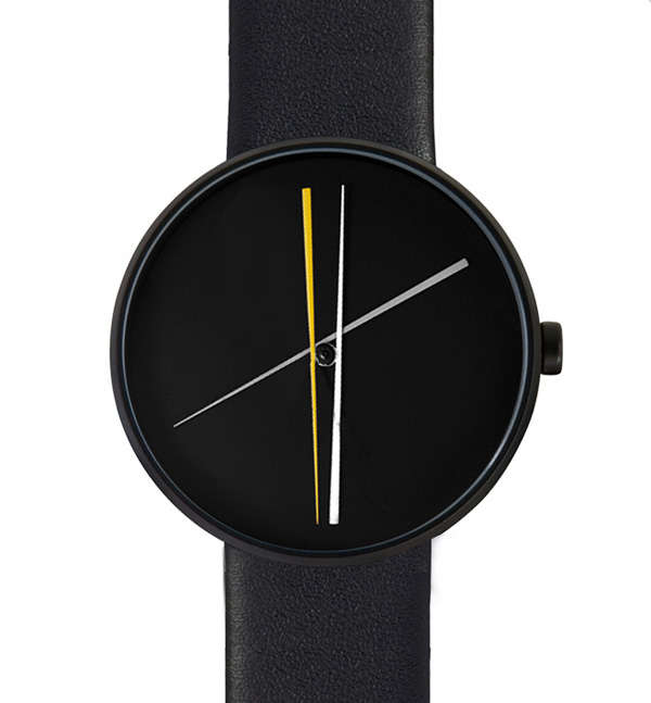 Picture Of casual cross over watch for your everyday look  1