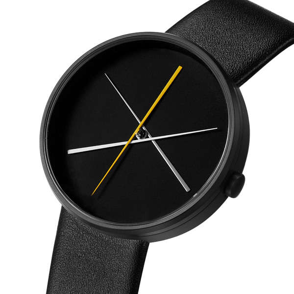 Picture Of casual cross over watch for your everyday look  2