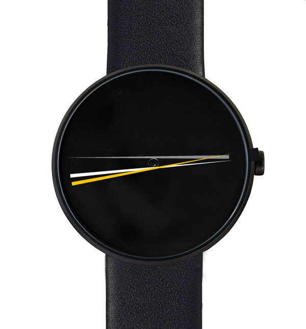 Picture Of casual cross over watch for your everyday look  4