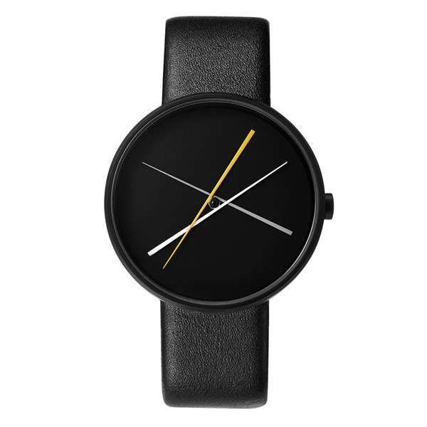 Picture Of casual cross over watch for your everyday look  5