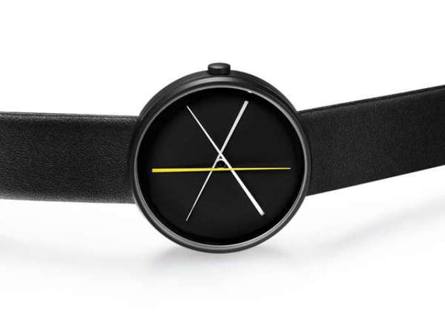 Picture Of casual cross over watch for your everyday look  6